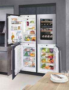 Einbau Gefrierschrank Klein : ikp 1660 premium integrable built in fridge liebherr ~ Watch28wear.com Haus und Dekorationen