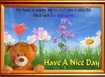 Nice Card Greetings