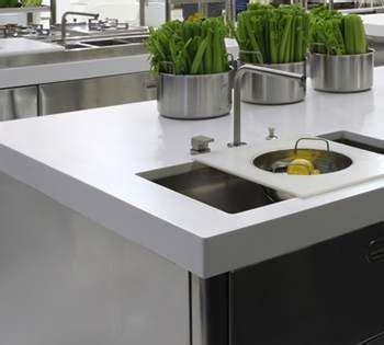 Arbeitsplatten Für Küche Und Bad, Coriankonfektion