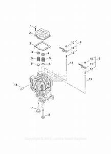 31 Swisher Mower Parts Diagram