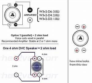 Jl Audio Jx500  1d Wiring Diagram