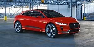 Jaguar I Pace : jaguar i pace electric suv price specs release date carwow ~ Medecine-chirurgie-esthetiques.com Avis de Voitures