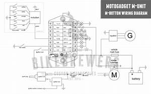 Doorbell Button Wiring Diagram