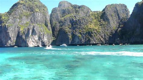 Phi Phi Island Phuket Thailand 2011 Youtube
