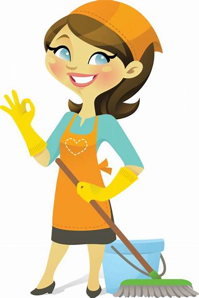 Clipart Cleaning Lady Clip Clipground Arts Popular