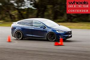 Tesla Model S P100d Prix : tesla model x 2018 car of the year review ~ Medecine-chirurgie-esthetiques.com Avis de Voitures