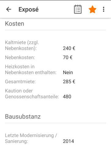 Kaltmiete Berechnen Vermieter by Heizkosten Nicht In Nebenkosten Kaltmiete Nebenkosten