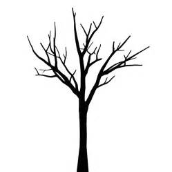tree no leaves clipart best