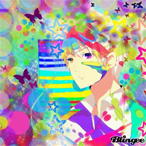 colorful anime anime colorful picture 130881360 blingee