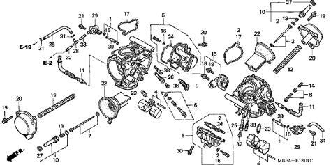 Honda Vtx Engine Diagram Auto Wiring
