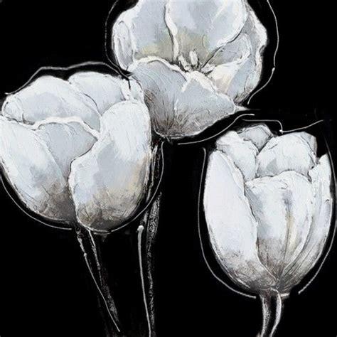 peinture de fleurs moderne 1000 ideas about peinture fleurs on aquarelle fleurs photo peinture and toiles