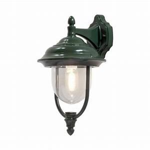 Traditional Bulb Style Outdoor Christmas Lights Konstsmide 7222 600 Parma Single Light Downward Outdoor