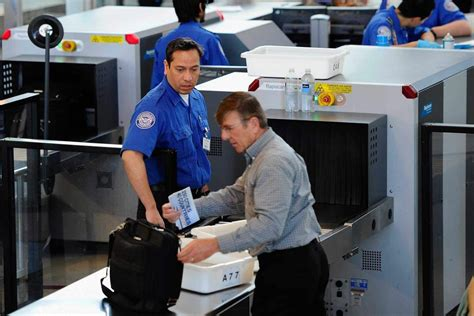 tsa   searching multiple digital databases  prescreen flyers digital trends