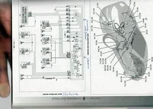 Schaltplan Peugeot 307 Hdi