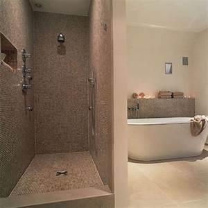 Faire Une Douche Italienne : 1000 id es sur le th me faire une douche italienne sur ~ Dailycaller-alerts.com Idées de Décoration