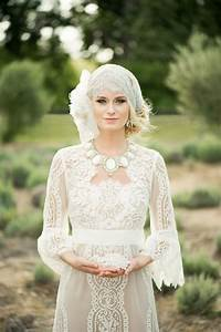 the crocheted wedding dress onewed With crochet wedding dress