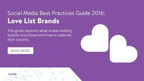 A Social Media Monitoring Matrix To Guide Marketing