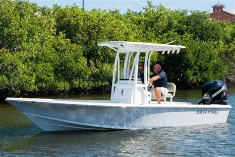 Sea Pro Boats For Sale In Florida by Sea Pro 228 Bay Boats For Sale In Florida