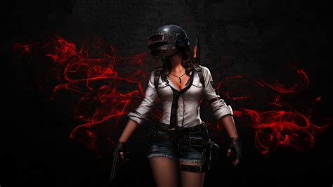 pubg helmet girl laptop full hd p hd