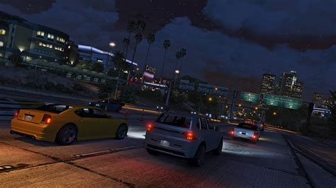 Gta 5 Pc En Ultra Hd 4k, Comparaison Face Aux Versions Ps3