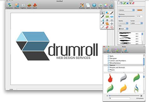 best software for logo design on a mac 12 000 vector logos
