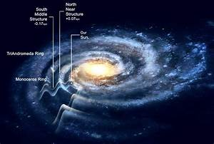 Our Milky Way Galaxy May Be Larger Than Thought ...