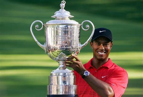 PGA Championship 2011: 5 Reasons Tiger Woods Is Done ...