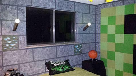 deco chambre minecraft la chambre minecraft gaming
