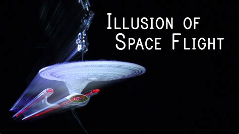illusion of space an exploration of the illusion of space flight by shanks fx