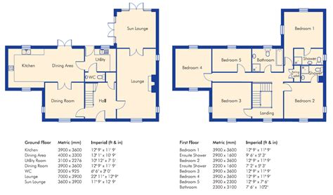 five bedroom house floor plans floor plans for 5 bedrooms house starting to again