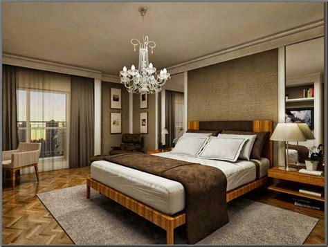 ide gambar desain interior kamar tidur mewah informasi