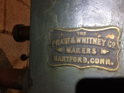 Anyone Estimate Value For Old P&w 6