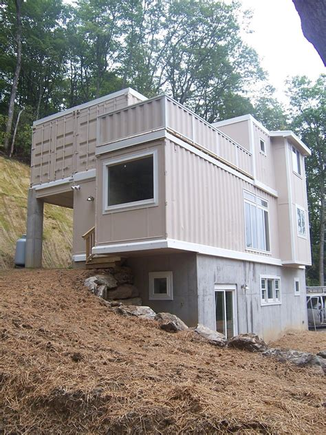 modern shipping container homes  shipping container home