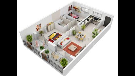 desain rumah minimalis modern  lantai  kamar  keren