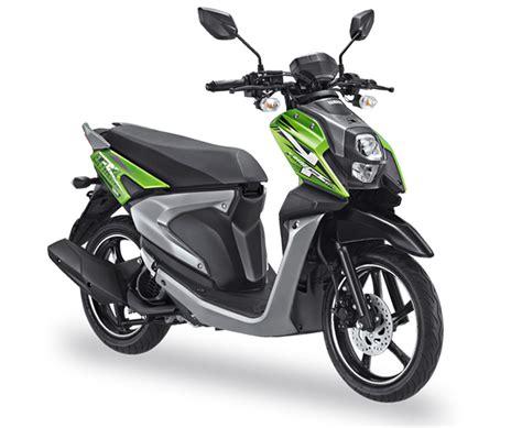 Yamaha Xride 125 Modification yamaha x ride 125 launched at jakarta fair 2017