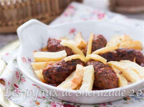 sherazade cuisine recettes de maroc et pomme de terre