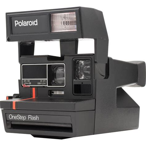 polaroid 600 instant impossible polaroid 600 stripe instant 1495 b h