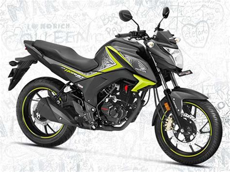 2017 Honda CB Hornet 160R With BS-IV Engine Launched In ...