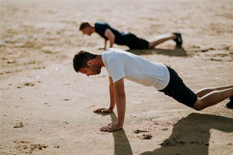 体力 を つける 方法