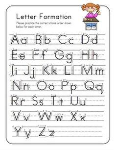 wills kindergarten handwriting path  motion