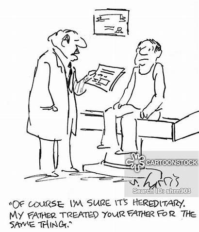 Genetic Disease Hereditary Diseases Cartoon Cartoons Funny