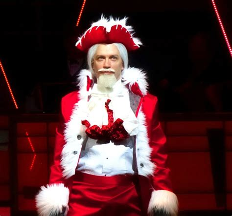 photo flash aurora theatre spreads holiday cheer with