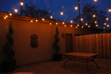 Newhouse Lighting-foot String Lights, Incandescent