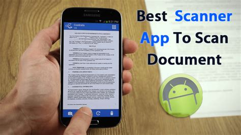 best android scanner top 10 best scanner apps to scan document with android