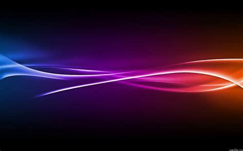 senseless light color lines on black hd wallpaper the