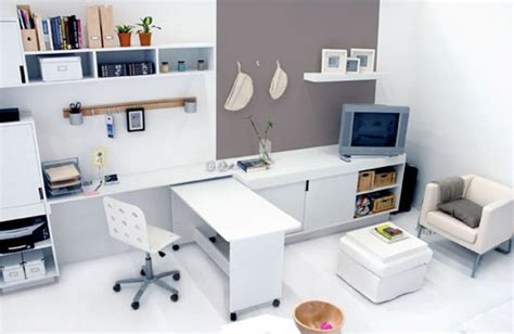 home office desk ideas 12 stylish contemporary home office ideas minimalist