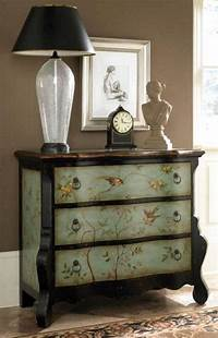ideas for painted furniture Hand Painted Furniture Ideas By Kreadiy - DIY Ideas