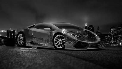 Lamborghini Huracan Tony Wallpapers El Kokhan Moscow