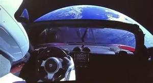 Tesla Dans Lespace : que va devenir la tesla roadster lanc e dans l espace par elon musk auto moto magazine ~ Nature-et-papiers.com Idées de Décoration