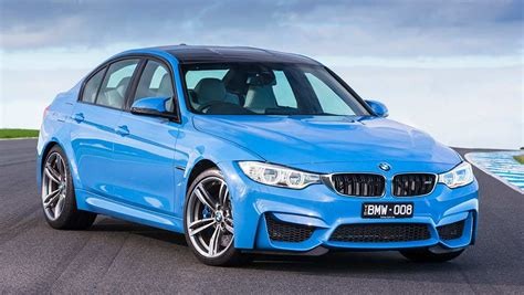 Bmw M3 2014 Review Carsguide